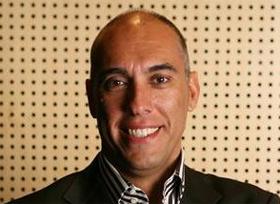 John Sintras, Chairman SMG Australia, Starcom MediaVest Group