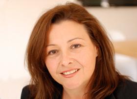 Sophie Madden CEO Media Federation of Australia