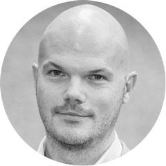 Gavin Stewart - Marketing Director