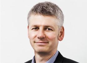 David Pisker