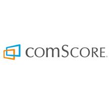 ComScore-2017 logo