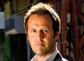John Gutteridge, CEO, J. Walter Thompson