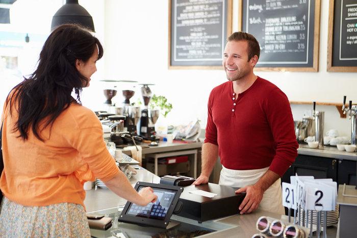 Restaurant customer experience