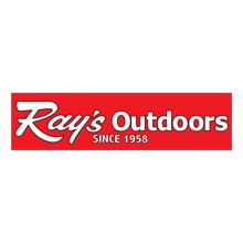 DSF_RaysOutdoors