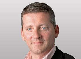 Ian Priest President, IPA UK International MD, Chime Communications Plc