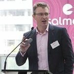 Scott McMillan - General Manager - Business Consulting, Salmat