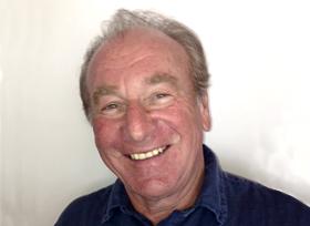 Wayne Kingston, Former CEO, DDB