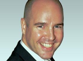 Peter Horgan, CEO, OMD
