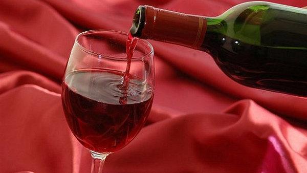 Customer service wine