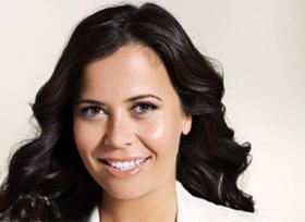 Lara Brownlow, Head of Agencies, LinkedIn