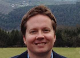 Michael Mullaney, Commercial VP, EMEA & APAC, MediaMath