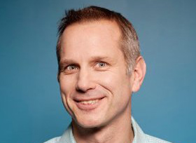 Tim Ganss, Head of Echo Nest Commercial Platform, Spotify