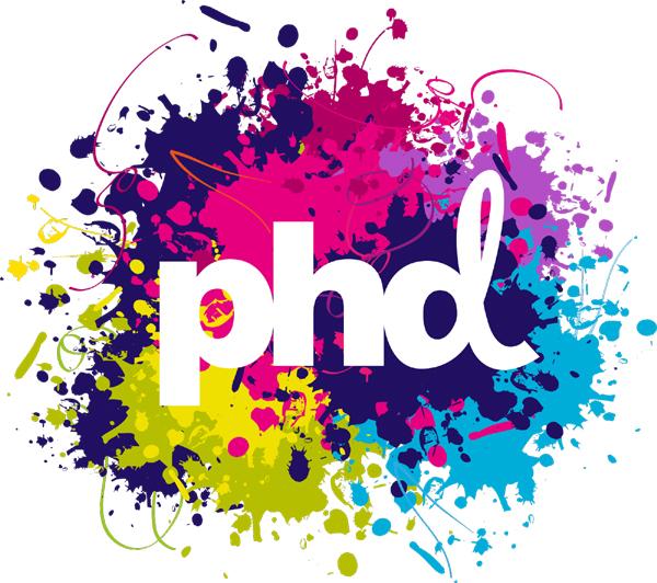 PHDmedia logo