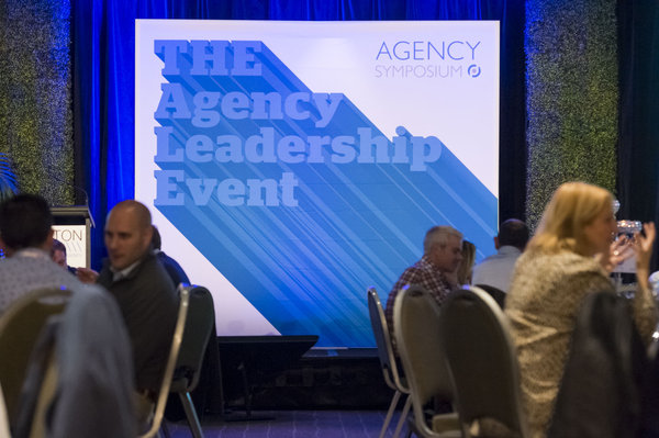 Agency Symposium future image