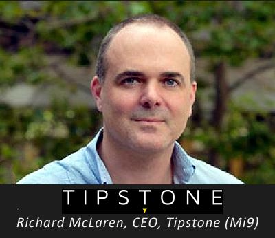 Richard McLaren-Tipstone CEO