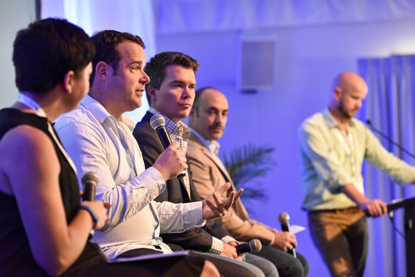 Panel Data Strategy conference