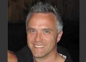 Michael Ungerboeck