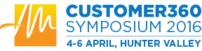 Customer 360 Symposium 2016