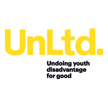 UnLtd. Undoing youth disadvantage for good