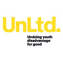UnLtd. Undoing youth disadvantage for good