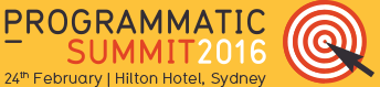 Programmatic Advertising Summit 2016