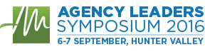 Agency Leaders Symposium 2016