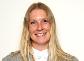 Claire van Heyningen