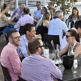 Customer Symposium 360, Hunter Valley