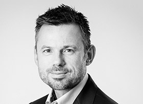 Brendan Cropper, Agency Leaders Symposium