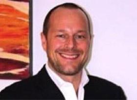 Jon Wild, Agency Leaders Symposium