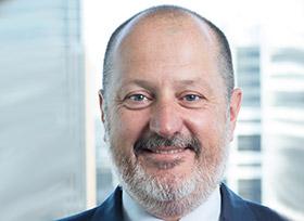 Russel Howcroft, Agency Leaders Symposium