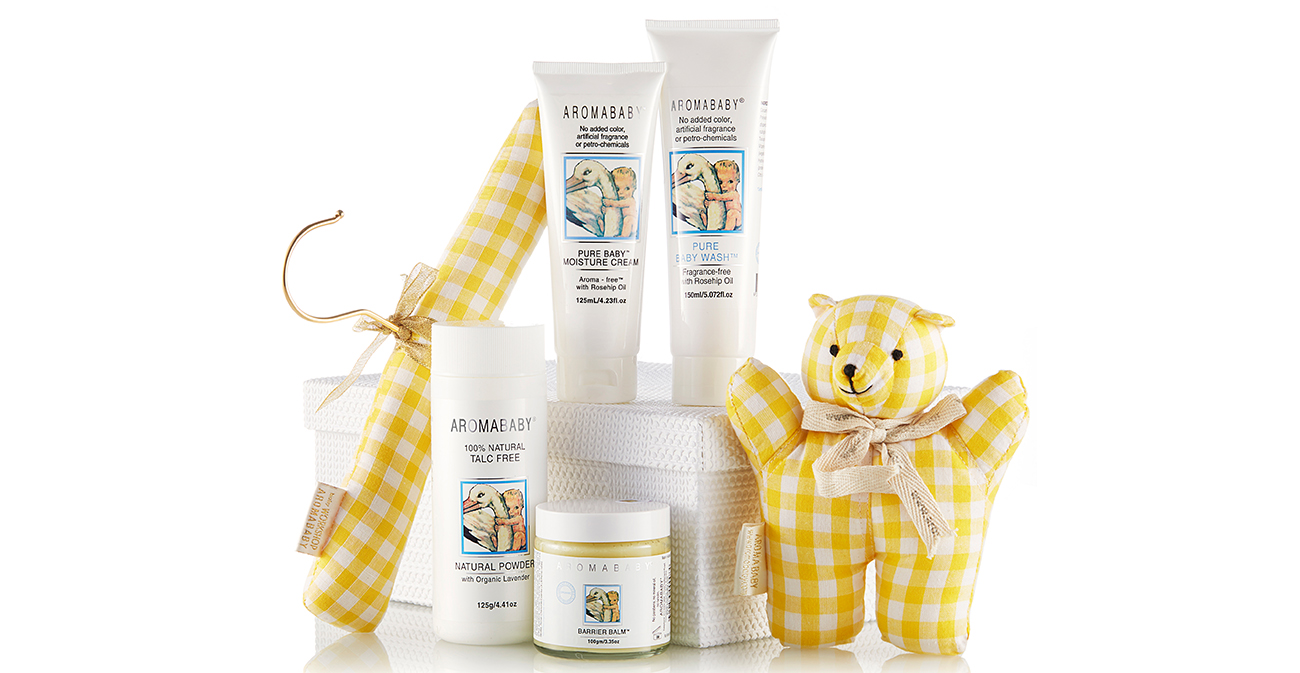 Aromababy-Set